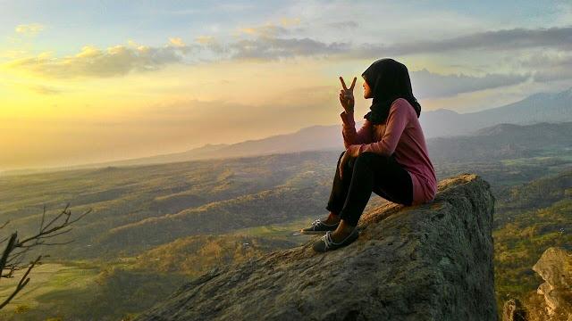 Permalink to Berwisata Asyik Ria Di Gunung Bedes Ponorogo