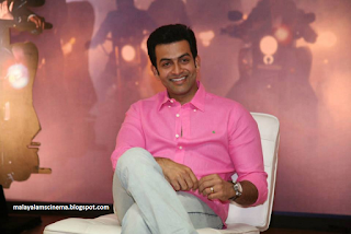 Prithviraj in Hindi Movie 'Happy New Year'
