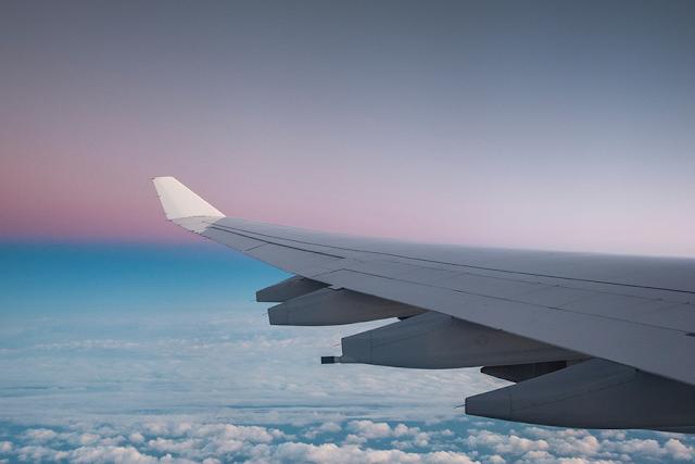 Flight Ads Facebook passagens aéreas