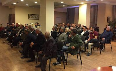 Τα ελληνικά κόμματα της Αλβανίας ενόψει των εκλογών του Ιουνίου 2017