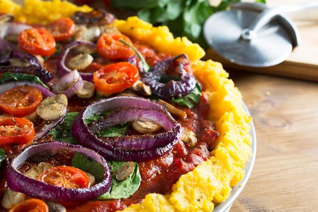 International food blog: INTERNATIONAL:  BORDERLESS CUISINE 1 - GRITS . PHO...