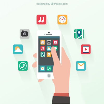 10 Aplikasi Android Yang Dapat Menunjang Usaha Bisnis Anda