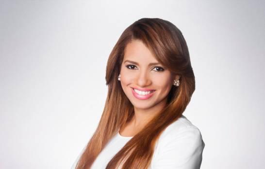 ¿Quién es la próxima ministra de la Juventud Kimberly Taveras?