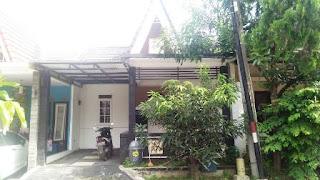 Rp 28 Jt / thn Disewakan Rumah Siap Huni Di Victoria Sentul City ( CODE 498 )