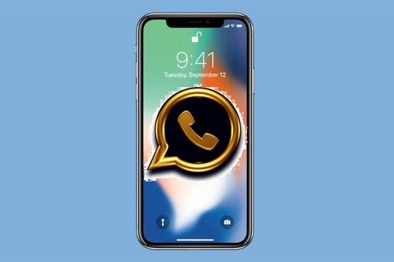 تحميل WhatsApp Plus iPhone أحدث إصدار