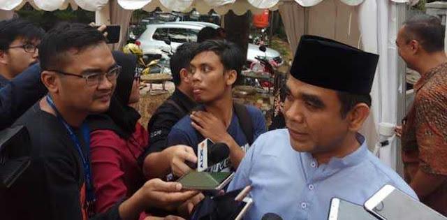 SBY Absen, Gerindra Pastikan Demokrat Tetap Dukung Prabowo-Sandi