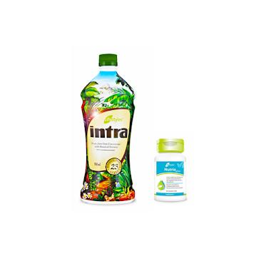 INTRA & NUTRIAplus