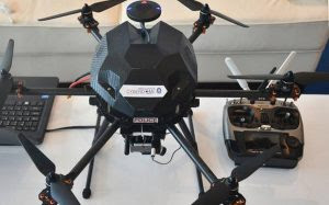 India's First Drone Forensic Lab