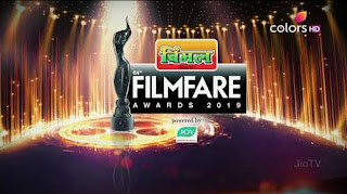 Filmfare Awards Hindi 20th April 2019 | 720p | 480p