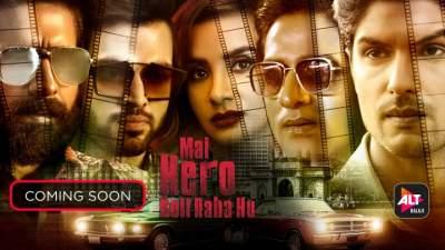Mai Hero Boll Raha Hu 2021 Web Series Season 1 Free Download 480p