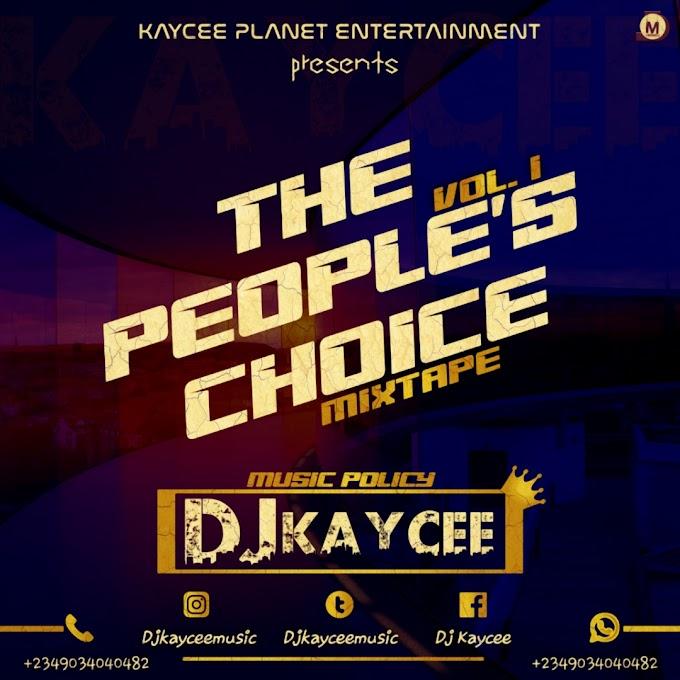 DJKaycee_The_people's_choice_mixtape