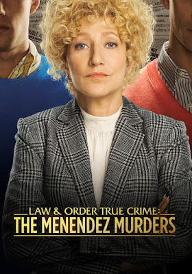 Law & Order True Crime The Menendez Murders (TV Series) S01 DVD HD Dual Latino + Sub 2DVD