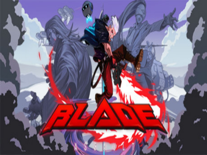 Download Blade Assault Game PC Free