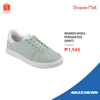 Skechers Women Moda Perswayed