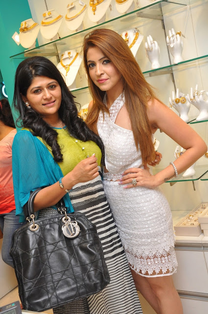 Parul Mahajan and Gopika Midha
