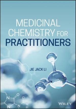 Medicinal Chemistry for Practitioners Free PDF Book