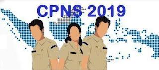 informasi jadwal penerimaan pendaftaran cpns 2019