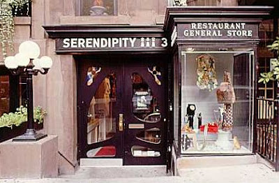 Serendipity à Manhattan