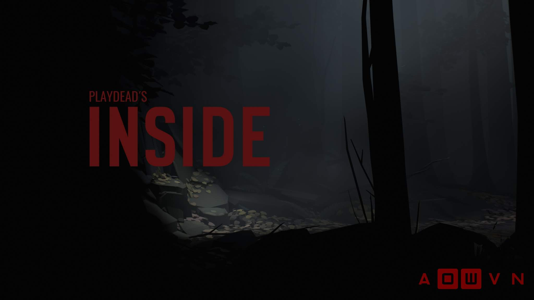 731913 - [ Attractive ] Game INSIDE | Pc - Đâu mới là sự thật?