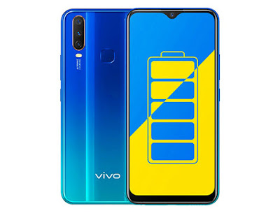 Vivo Y12 Price in Bangladesh & Full Specifications