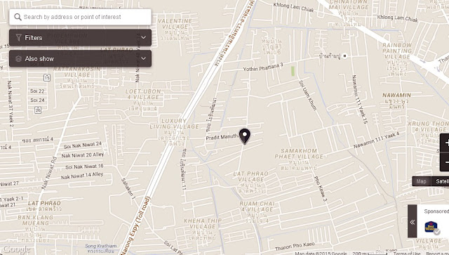 Onsen Sky Spa Bangkok Map,Map of Onsen Sky Spa Bangkok,Tourist Attractions in Bangkok Thailand,Things to do in Bangkok Thailand,Onsen Sky Spa Bangkok accommodation destinations attractions hotels map reviews photos pictures