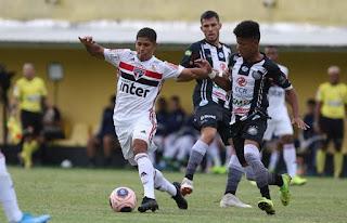 A Copa São Paulo de Futebol Júnior teve sequência no último sábado com vários jogos sendo realizados.