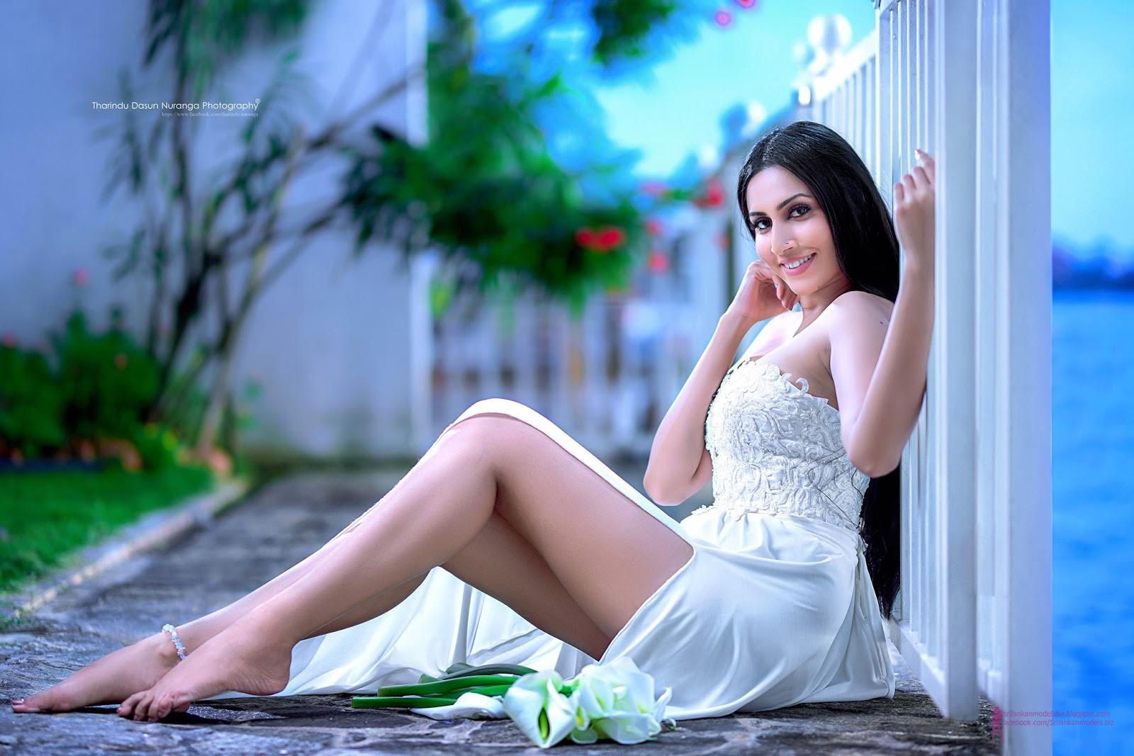 .: Nilukshi Amanda Silvas photo Gallery