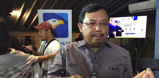 Desak Bikin Pansus, SBY Tidak Ingin Kasus Jiwasraya Berujung seperti Century