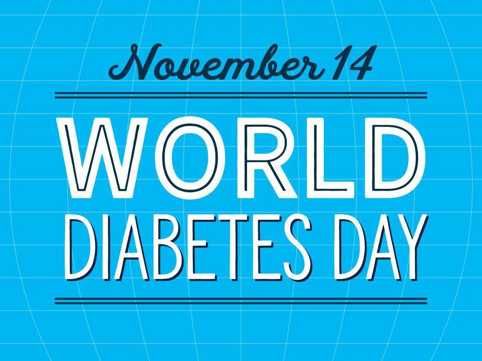 World Diabetes Day Wishes For Facebook