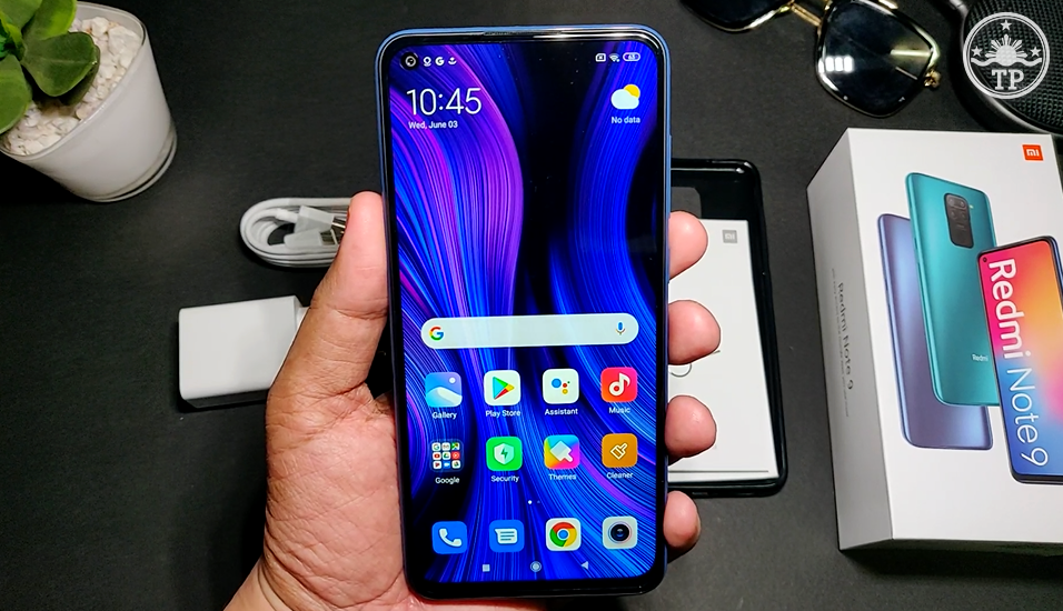 Xiaomi Redmi Note 9 Philippines, Xiaomi Redmi Note 9