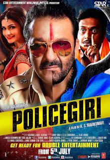 Download Policegiri (2013) Hindi Full Movie BluRay 480p [400MB] | 720p [850MB] | 1080p [1.6GB]