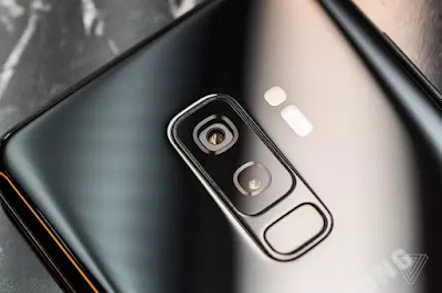 Samsung's Galaxy S10 To Come In Three Sizes, With An In-Display Fingerprint Sensor