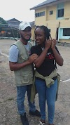 Sweet love: Watch as two Nacc Corps Members Propose to each other.