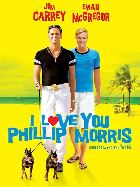 I Love You Phillip Morris (2009)