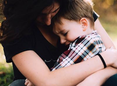 Abraço Carinhoso