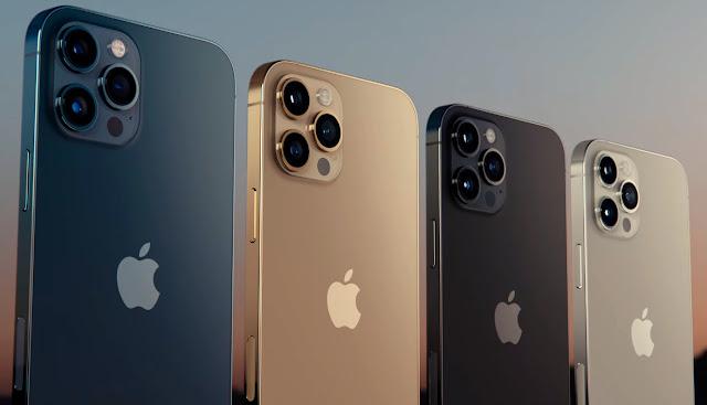 Apple iPhone 12 Pro vs Apple iPhone 12 Pro Max, Apple iPhone 12 Pro Max Philippines