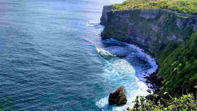Tempat wisata di Indonesia yang paling banyak dikunjungi