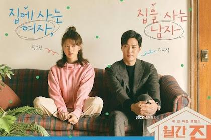 DRAMA KOREA MONTHLY MAGAZINE EPISODE 2, SUBTITLE INDONESIA