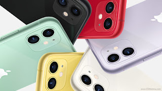 iPhone 11 Camera Reviews
