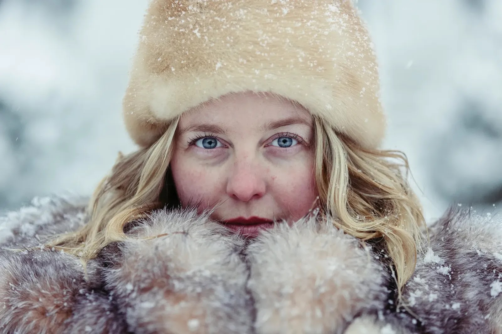 Six Surprising Ways to Soothe Dry Winter Skin