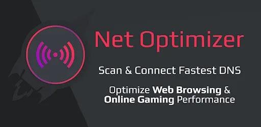 التطبيق الأمثل لاستخدام الإنترنت Net Optimizer | تحسين سرعة الإنترنت لديك