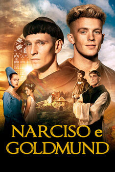 Narciso e Goldmund Torrent - BluRay 1080p Dual Áudio