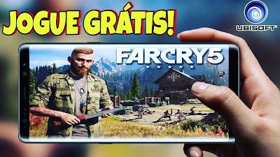 Far cry 5 grátis