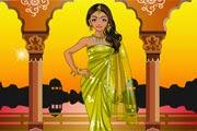 العاب تلبيس هندية
