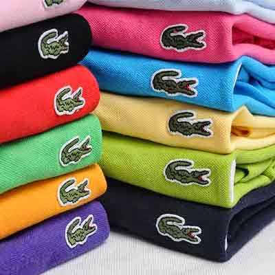 new product f1eea 6d177 Polo Lacoste Outlet
