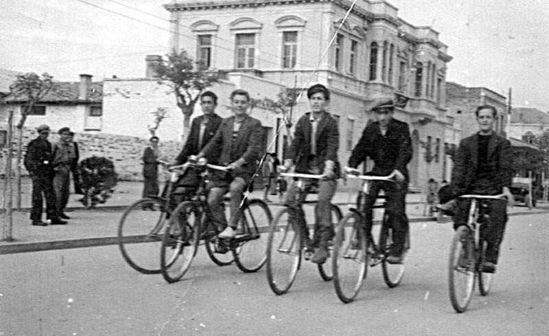 Παγκόσμια Ημέρα Ποδηλάτου: Το ποδήλατο στην Αλεξανδρούπολη