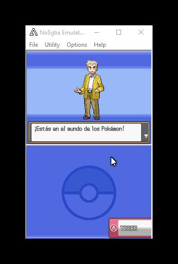 descargar pokemon soul silver en español para pc