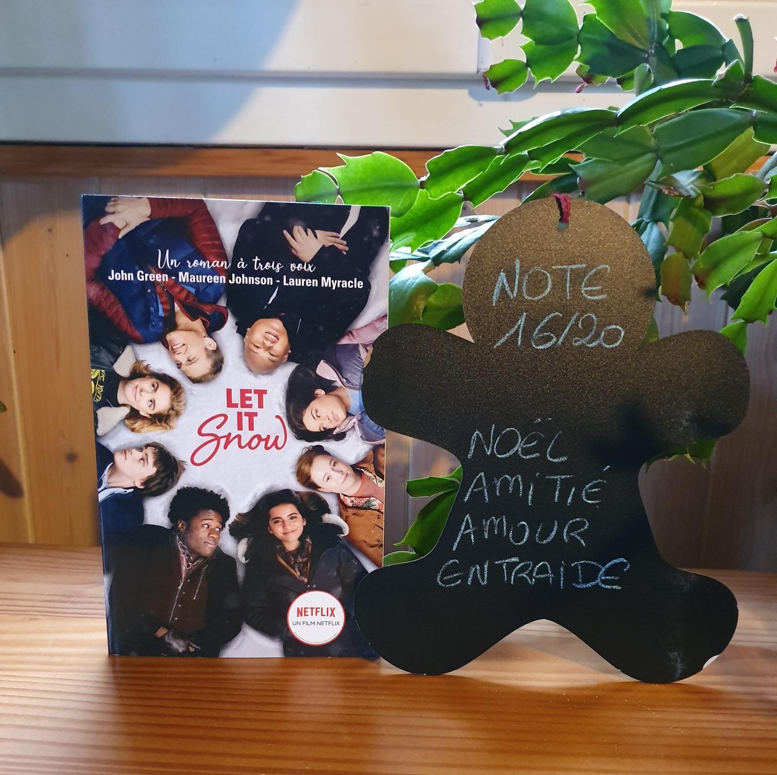 Decembre 2019 Les Lectures De Mylene
