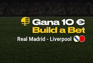 bwin promo champions Real Madrid vs Liverpool 6-4-2021