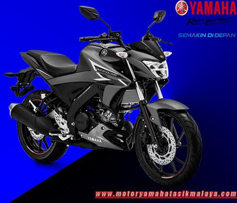 Harga Motor Yamaha Vixion Tasikmalaya